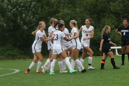 Womens soccer is one of four programs looking to defend MIAA titles this fall.