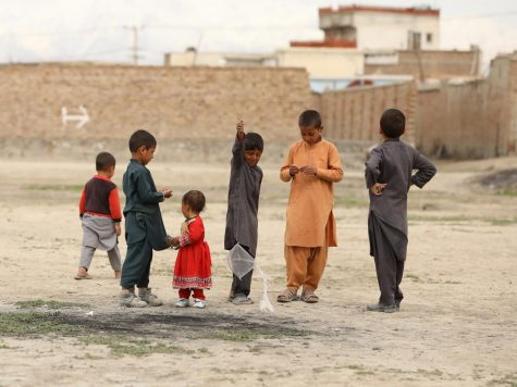 West Michigan orgs are leading efforts to resettle Afghan refugees. You can help
