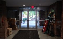 Rooks-Van Dellen Hall received an occupancy permit on Oct. 12 after multiple delays in renovations.