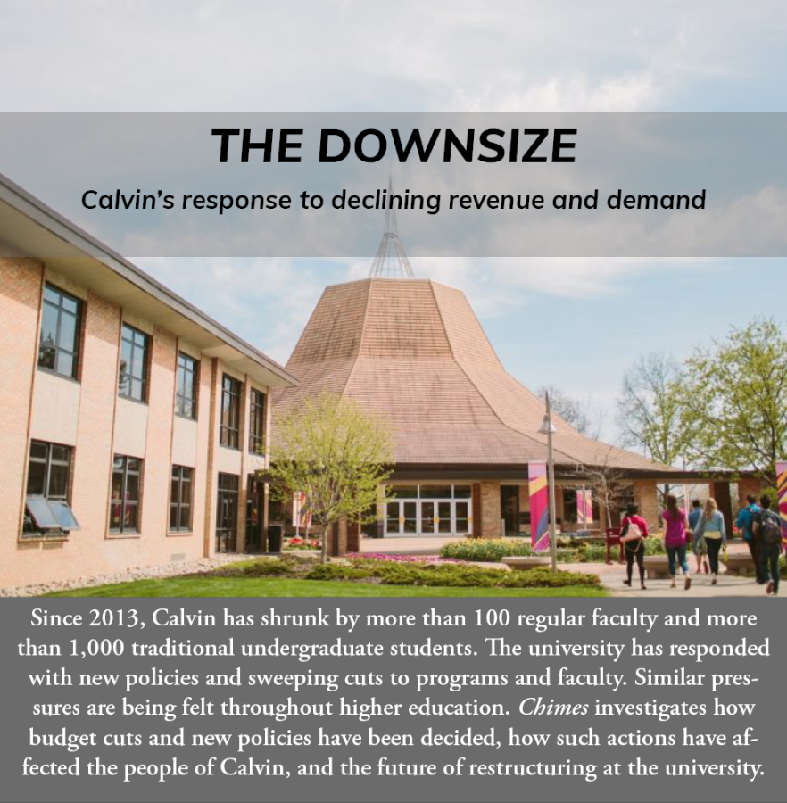 The Downsize