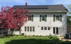 Consumers Energys policies and regulations create hurdles for homeowners looking to invest in solar energy.